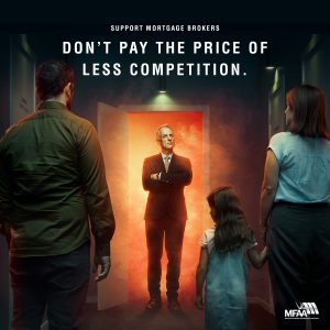 Don't pay the price of less competition.