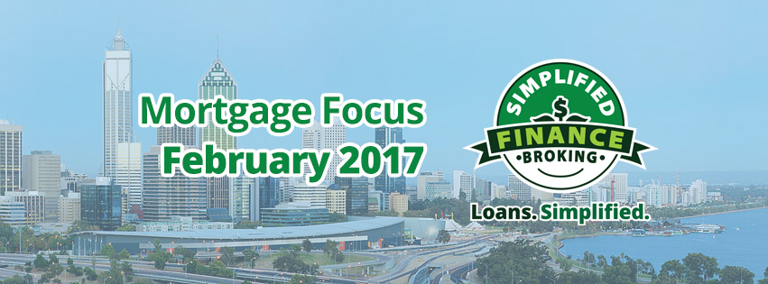 Mortgage Focus February 2017