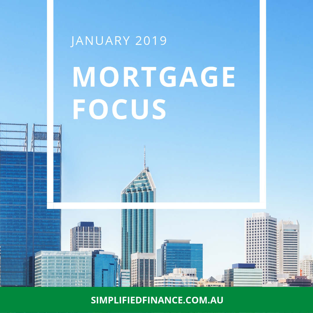 Mortgage Focus January 2019