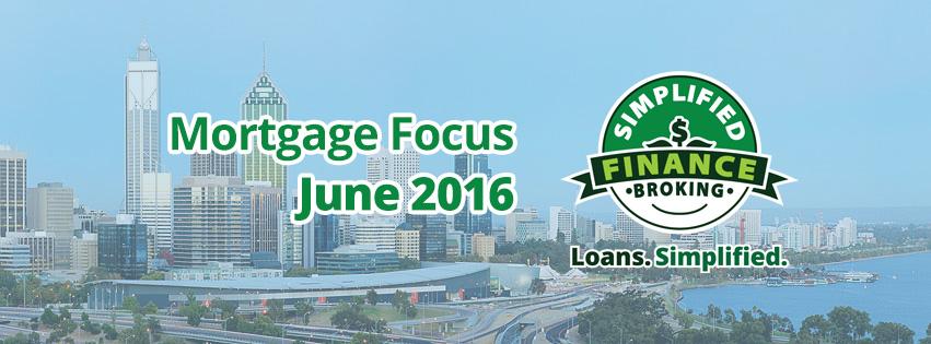 Mortgage Focus June 2016