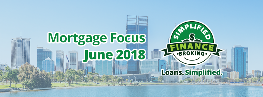 Mortgage Focus June 2018