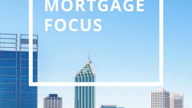 Mortgage Focus - March 2019AC