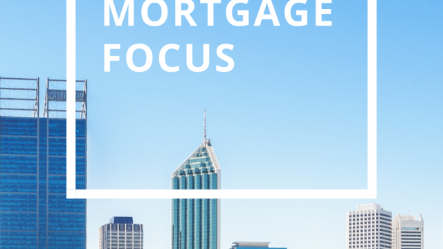 Mortgage Focus May 2020
