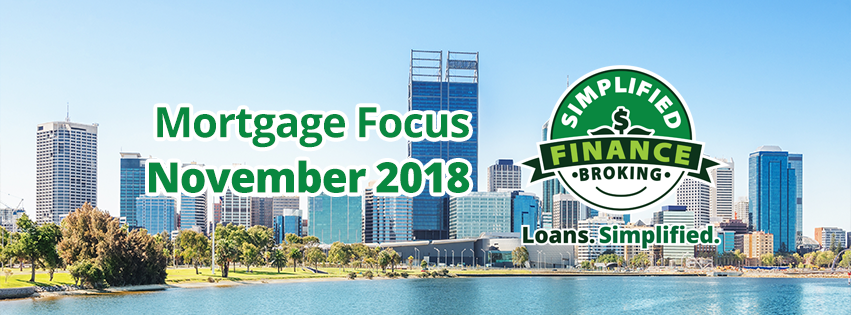 Mortgage Focus November 2018