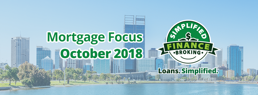 Mortgage Focus October 2018
