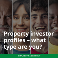 Property investor profiles – what type are you?