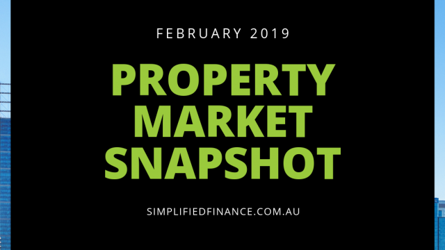 Property Market Snapshot February 2019